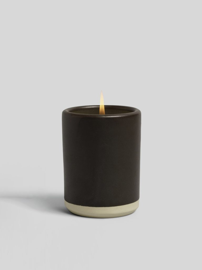 Norden Big Sur Ceramic Candle $55.00