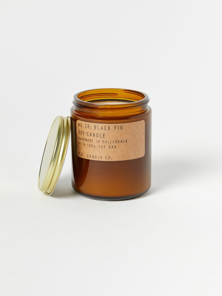 P.F. Candle Co. Black Fig Candle $20.00