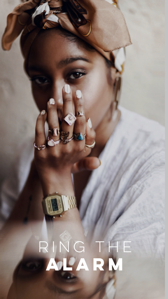 STACK EM UP! THE RING OBSESSION