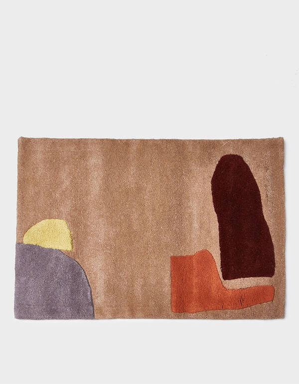 Cold Picnic 2 x 3 ft. The Orchard Rug $135.00https://fave.co/2TYuCWs