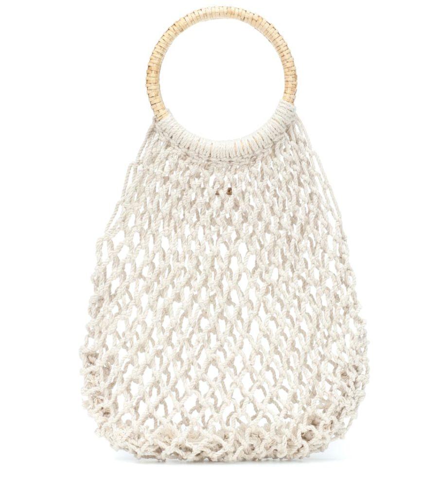 KAYU Amara cotton tote $101