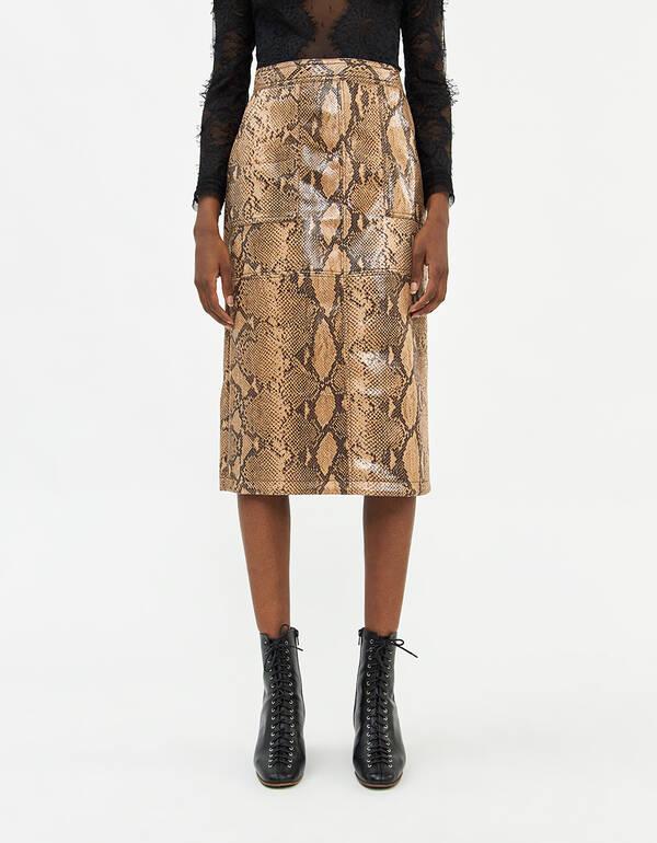 Stelen Dina Pencil Skirt $168.00