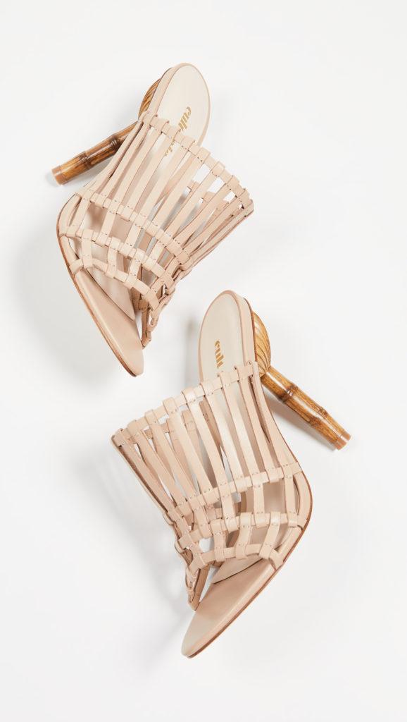 Ark Heel Slide Sandals $418.00