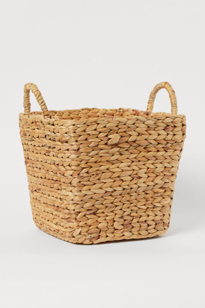 Large Storage Basket $24.99