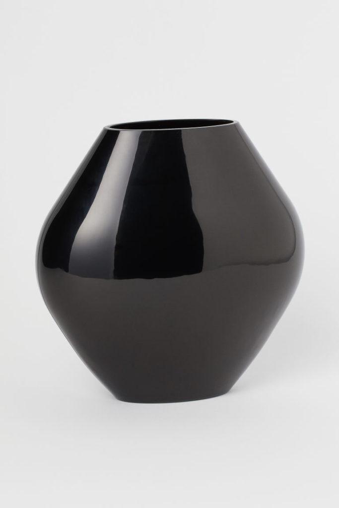 Glass Vase $24.99