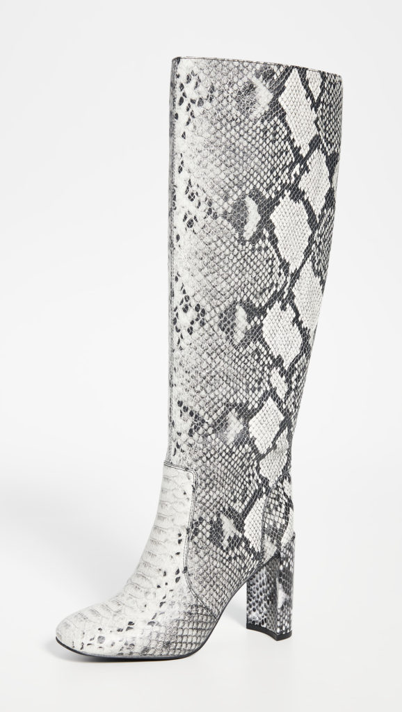 Jeffrey Campbell Entuit Tall Boots $178.50