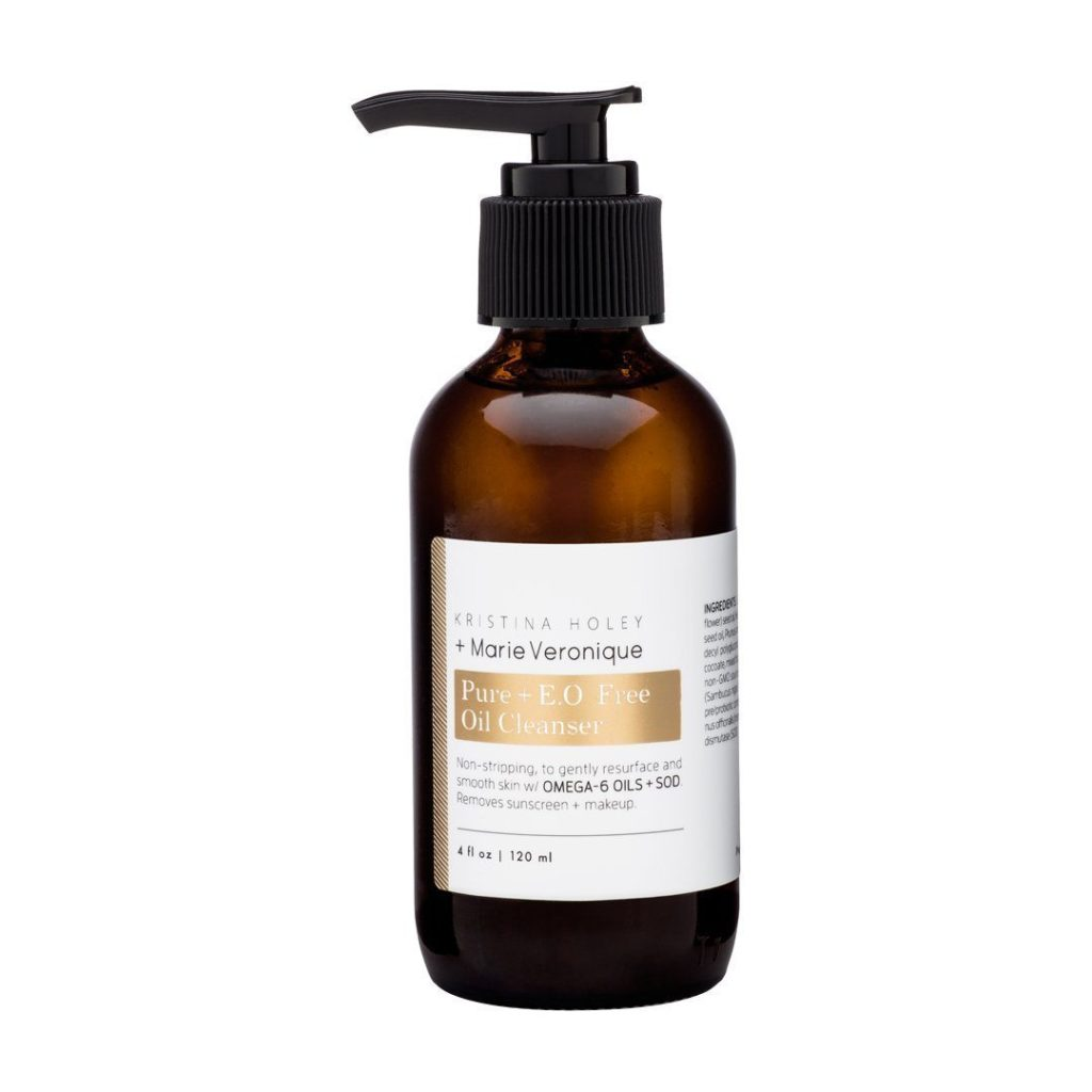 Pure E.O. Free Oil Cleanser $40.00
