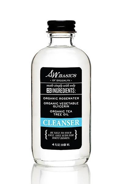 S.W. Basics Cleanser $19.99