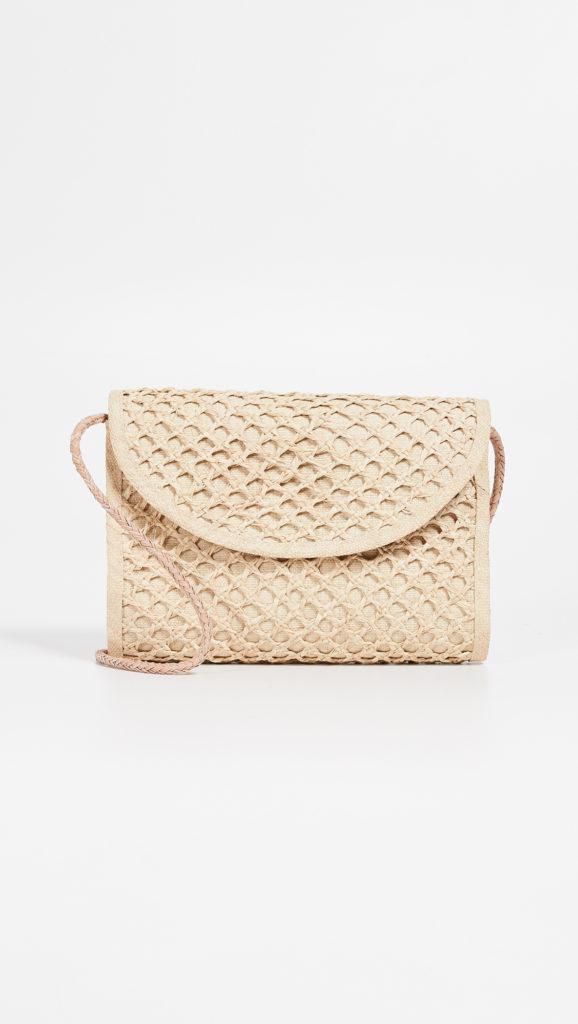 Zora Crossbody Bag $125.00