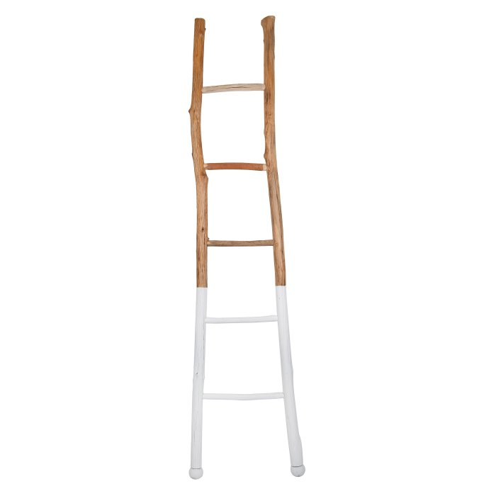3R Studios Decorative Ladder Quilt Rack$75.99