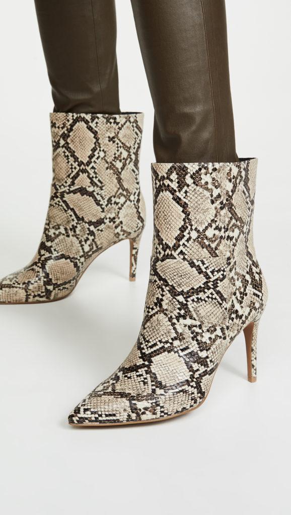 Matiko Mille Mid Shaft Boots $108.00