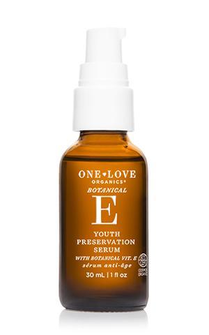 BOTANICAL Eyouth preservation serum $75.00