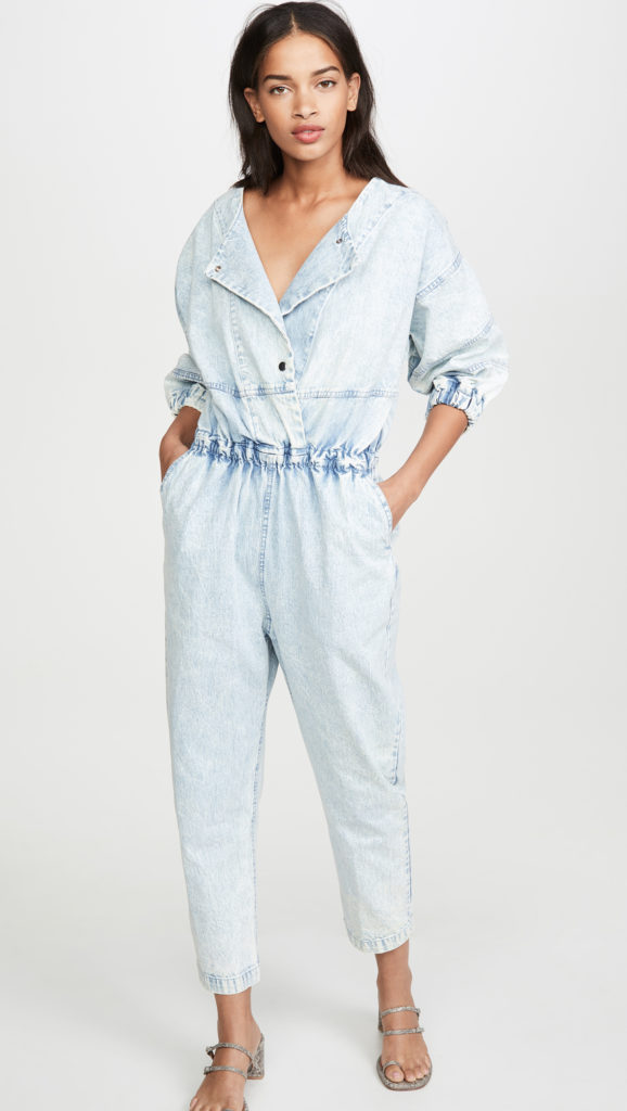 Holt Jumpsuit $550.00