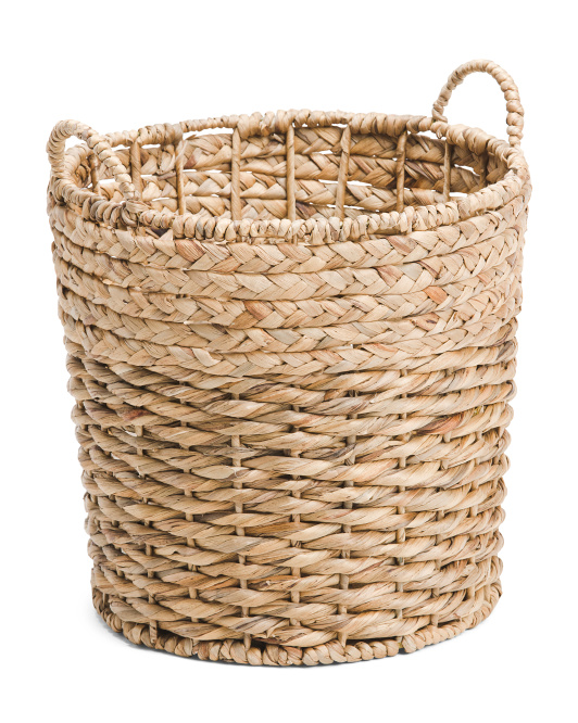 Made In Vietnam Medium Twist Braid Basket$19.99
