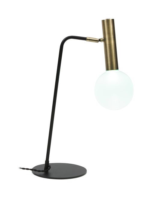 ADESSO Sinclair Led Desk Lamp $59.99