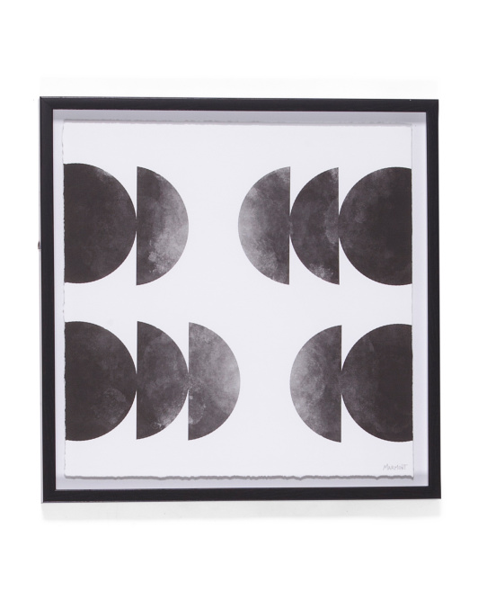 MARMONT HILL INC Spheres Hanging Wall Art $24.99 https://fave.co/2NrA8wK