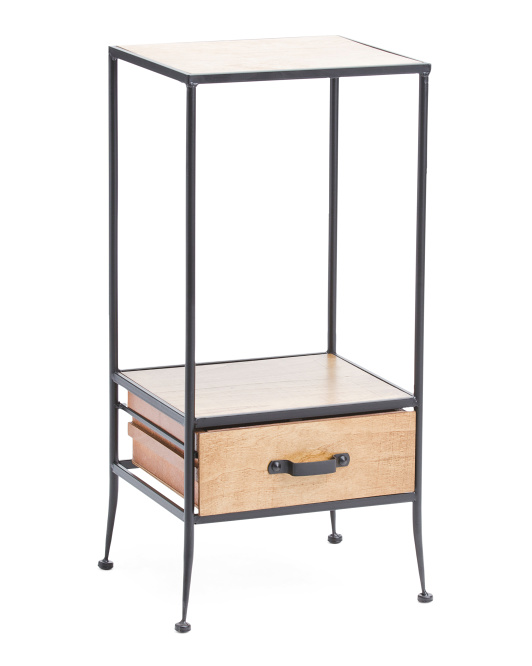 PRIVILEGE 1 Drawer Table $69.99