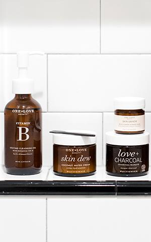DETOX + GLOW KIT PERFECT FOR ALL SKIN TYPES $159.00