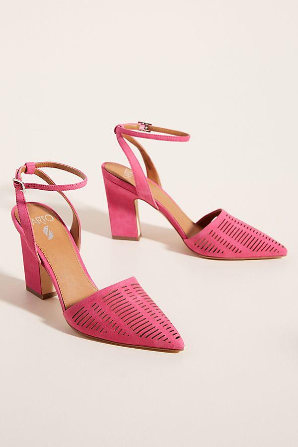 Sarto by Franco Sarto Starla Heels $129.00