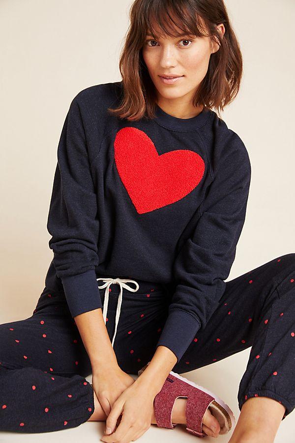 Sundry Heart Sweatshirt$154.00