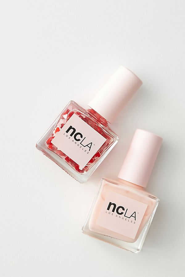 NCLA The Love Nail Polish Duo$24.00https://fave.co/2UpXt67