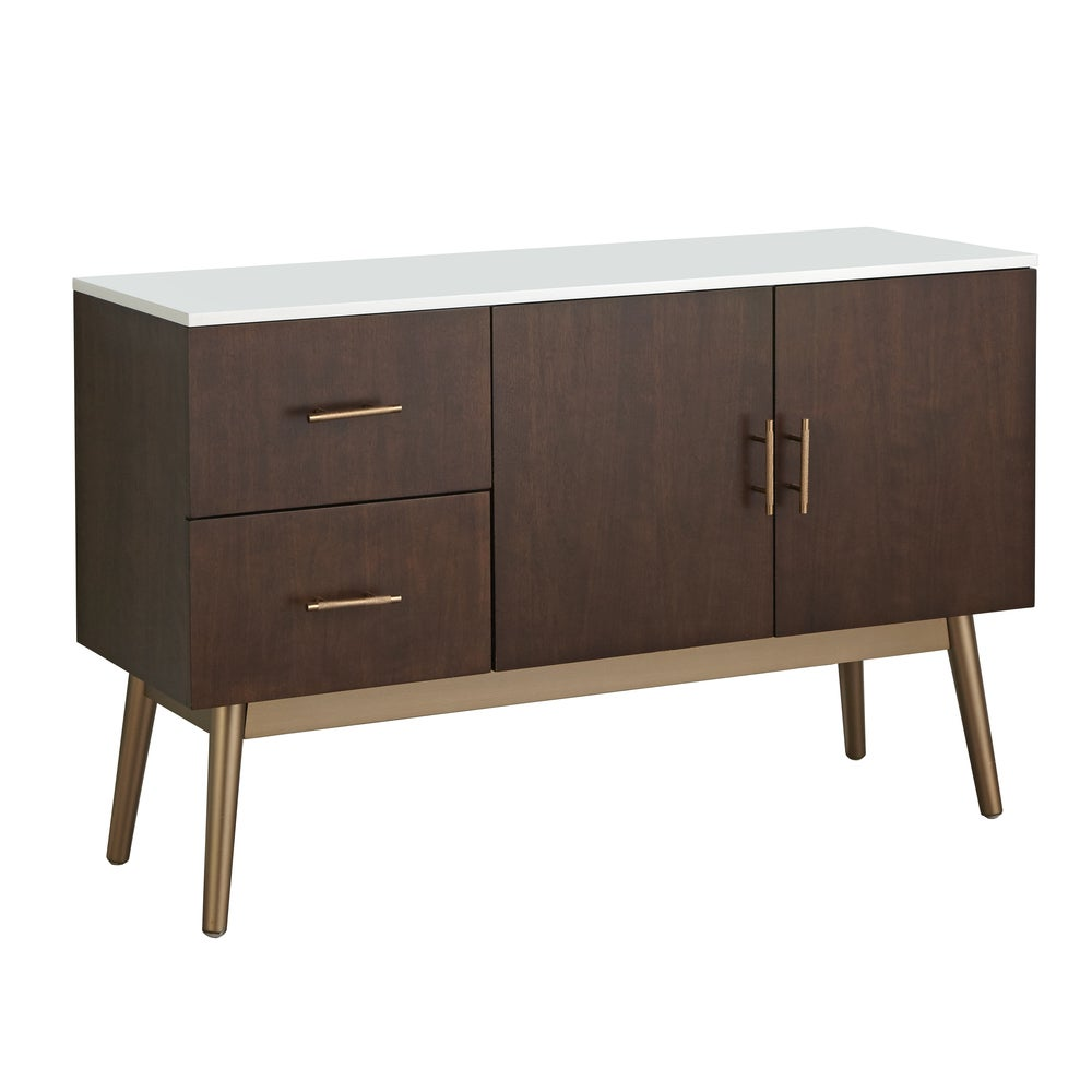 Simple Living Stacy Buffet -  Walnut $262.79