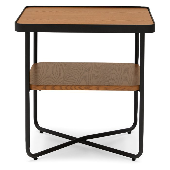 MoDRN Industrial Callen Side Table$109.00