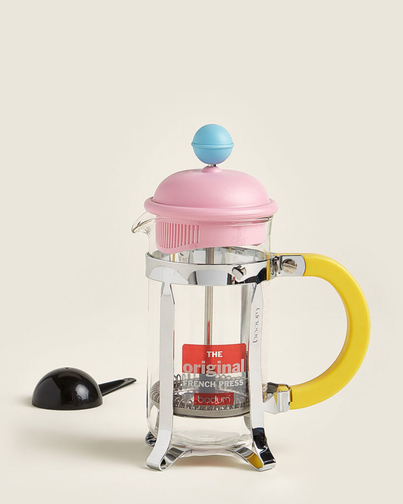 BODUM 3-Cup Caffettiera French Press Coffee Maker$11.99