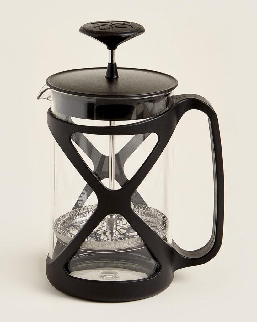 PRIMULA Black Tempo 6-Cup Coffee Press $9.99https://fave.co/32YVub1
