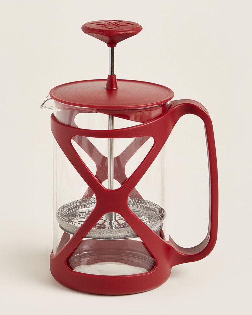 PRIMULA Red Tempo 6-Cup Coffee Press$9.99