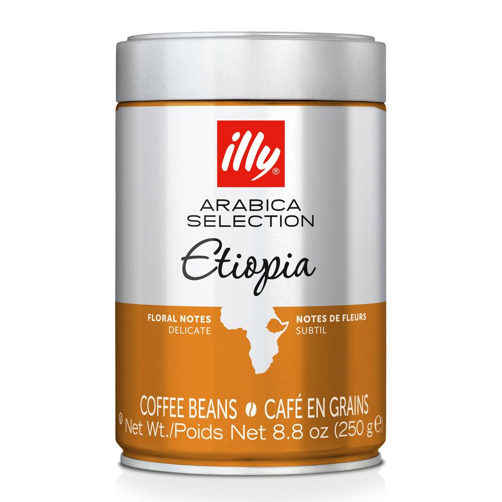 ILLY ARABICA SELECTION ETHIOPIA WHOLE-BEAN COFFEE, 8.8 OZ. $15.95