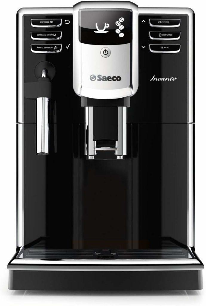 Saeco HD8911/48 Incanto Classic Milk Frother Super Automatic Espresso Machine $599.00