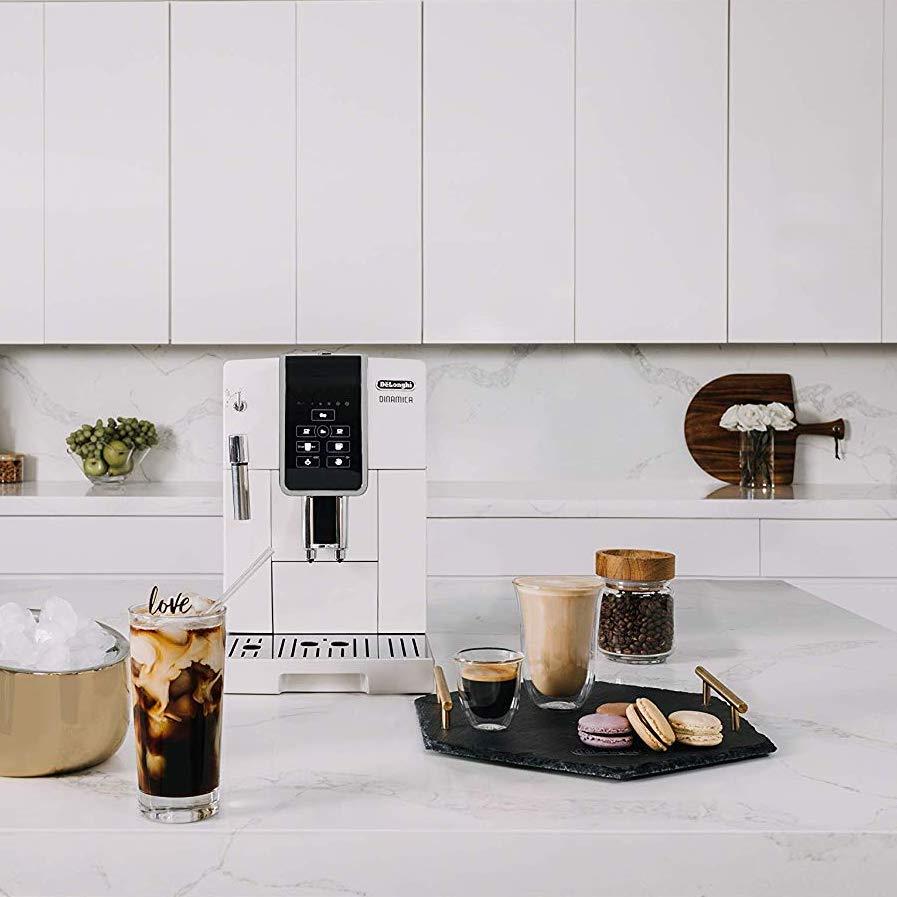 De'Longhi Dinamica Automatic Coffee & Espresso Machine $899.95