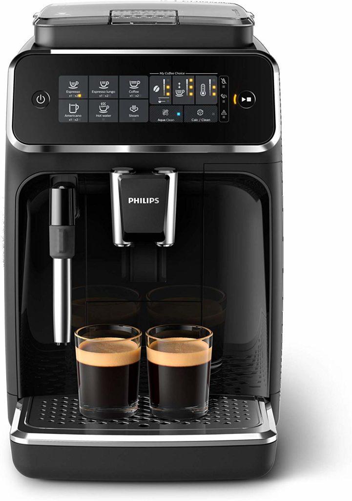 Philips 3200 Series Fully Automatic Espresso Machine $599.00