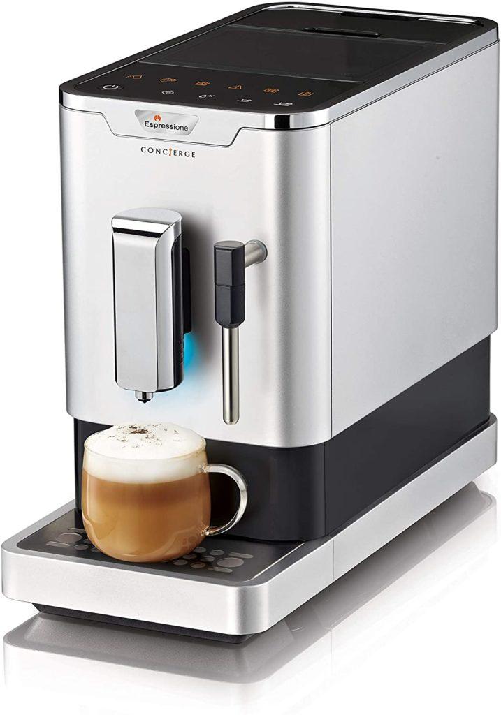 Espressione 8212S Fully Automatic Espresso Machine $480.99