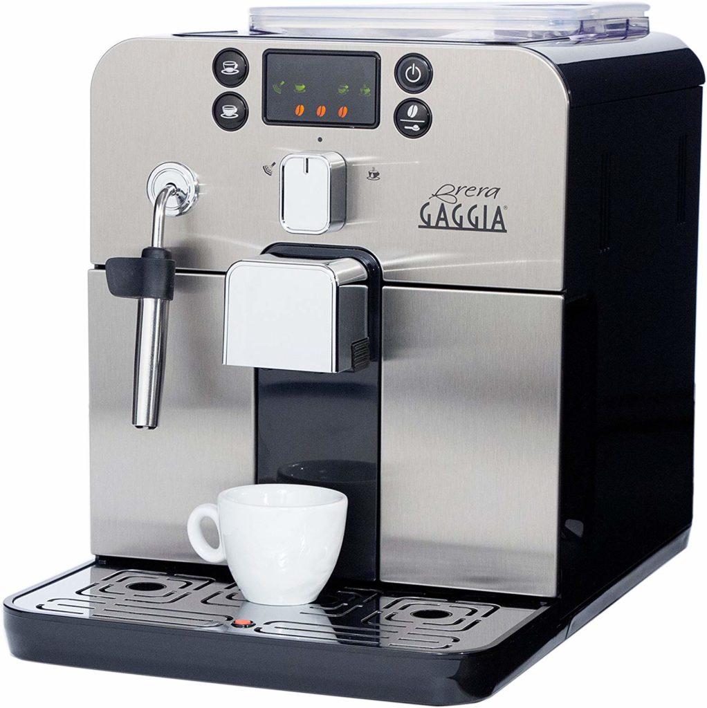 Gaggia Brera Super Automatic Espresso $449.00