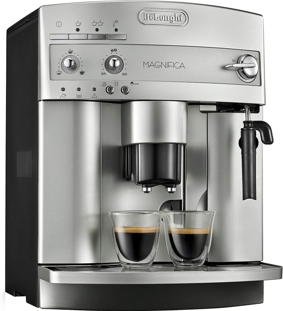 De'Longhi ESAM3300 Super Automatic Espresso $529.95