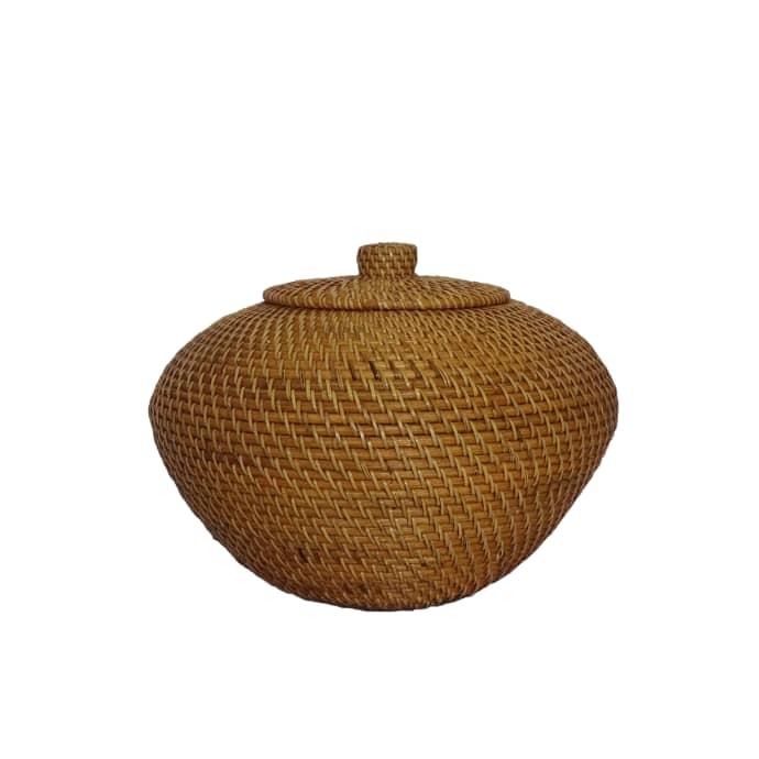 Lembar Vase Round M $54.49