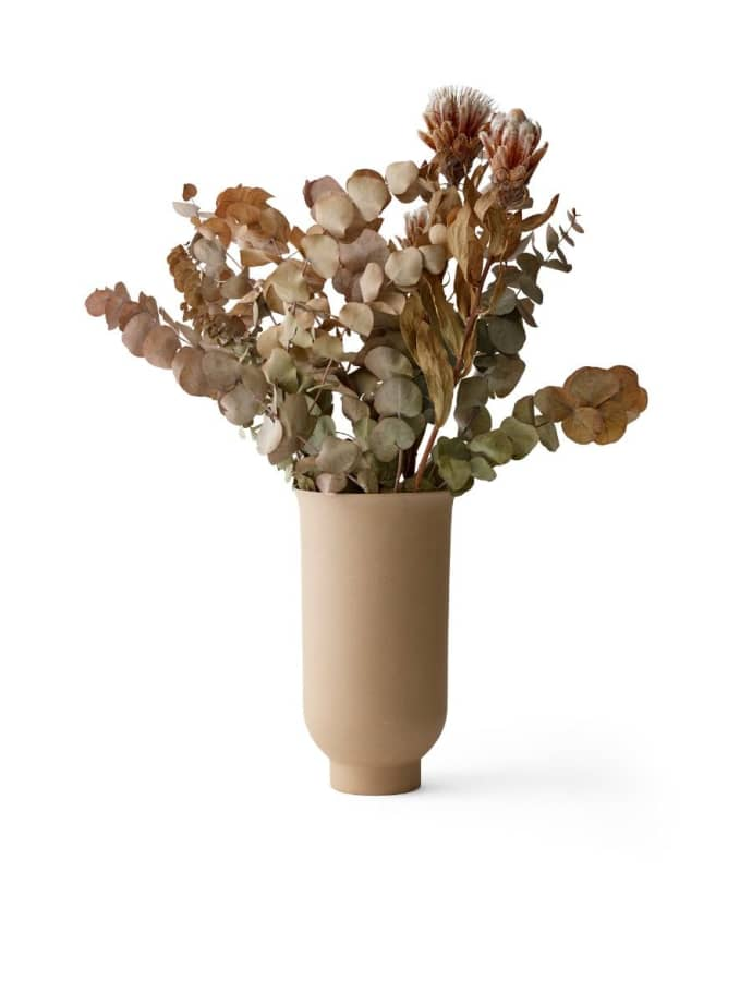 Large Ceramic Cyclade Vase$135.99