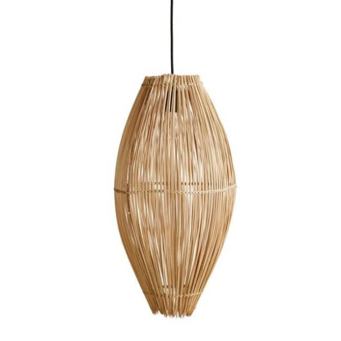 Fishtrap Bamboo Pendant $107.49