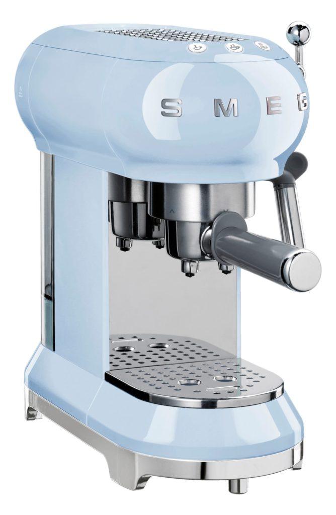 '50s Retro Style Espresso Coffee Machine SMEG $489.95