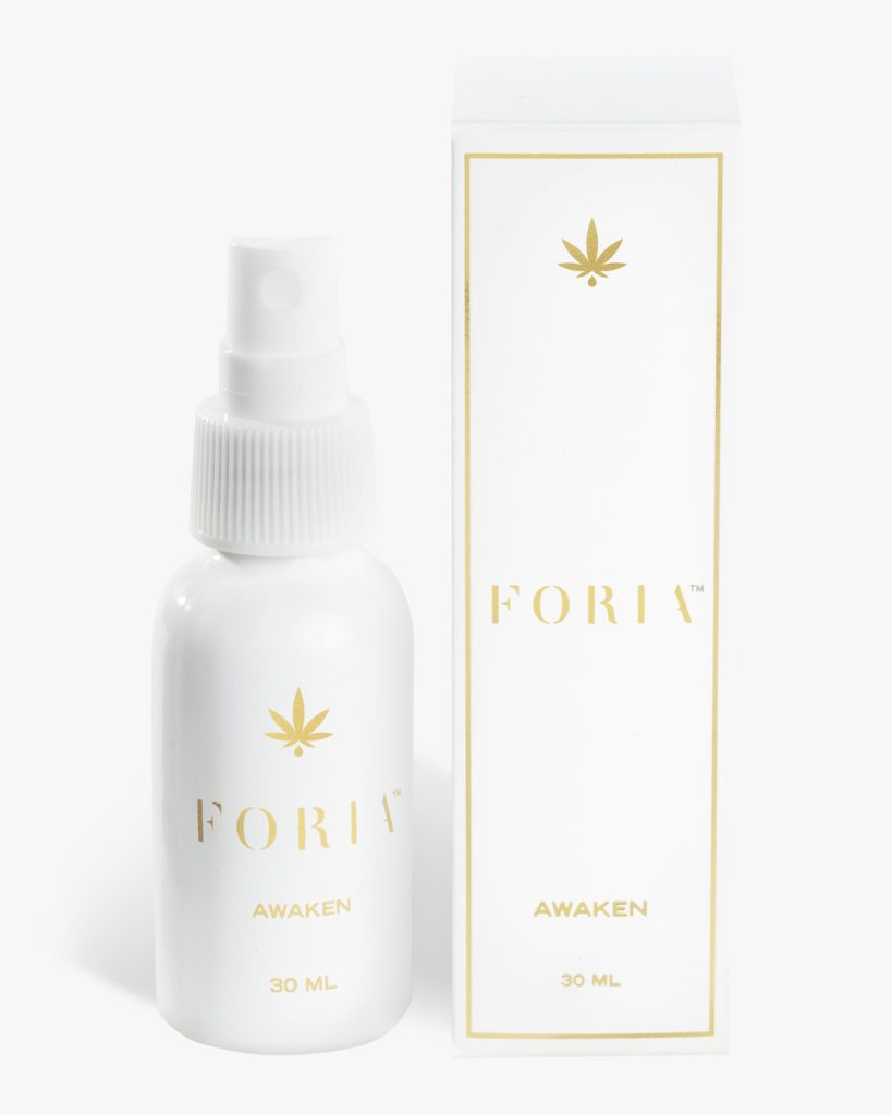 FORIA Awaken Arousal Oil 30ml $48.00