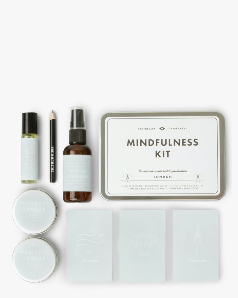 Atlantic Folk Mindfulness Kit $31.00