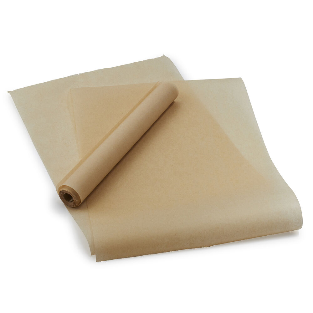 PARCHMENT PAPER HALF SHEETS, SET OF 24 $6.00