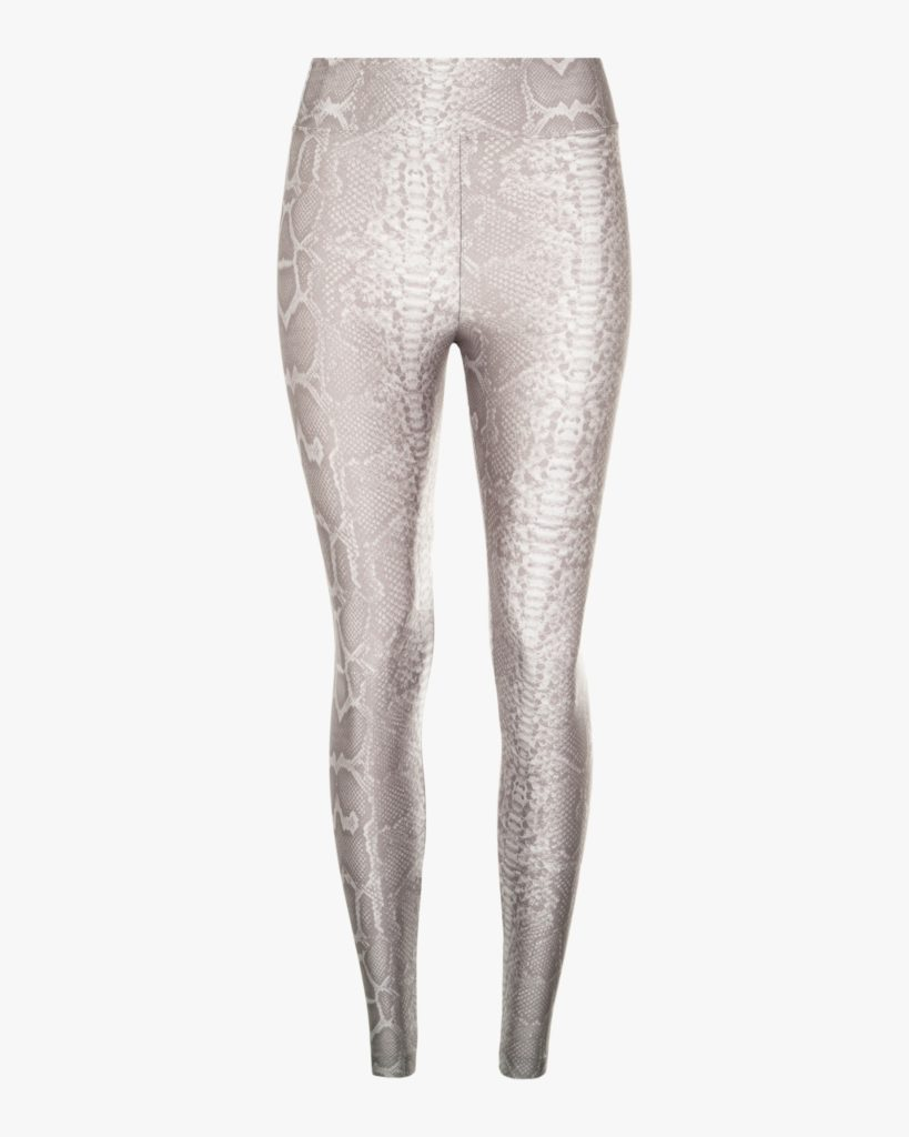 Koral Drive High-Rise Reptile Leggings $96.00