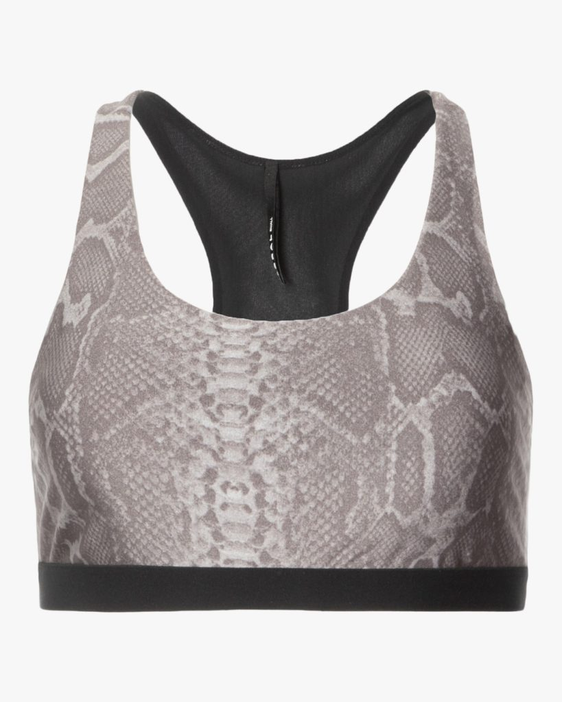 Koral Tax Sports Bra $85.00https://fave.co/2VdTJDt