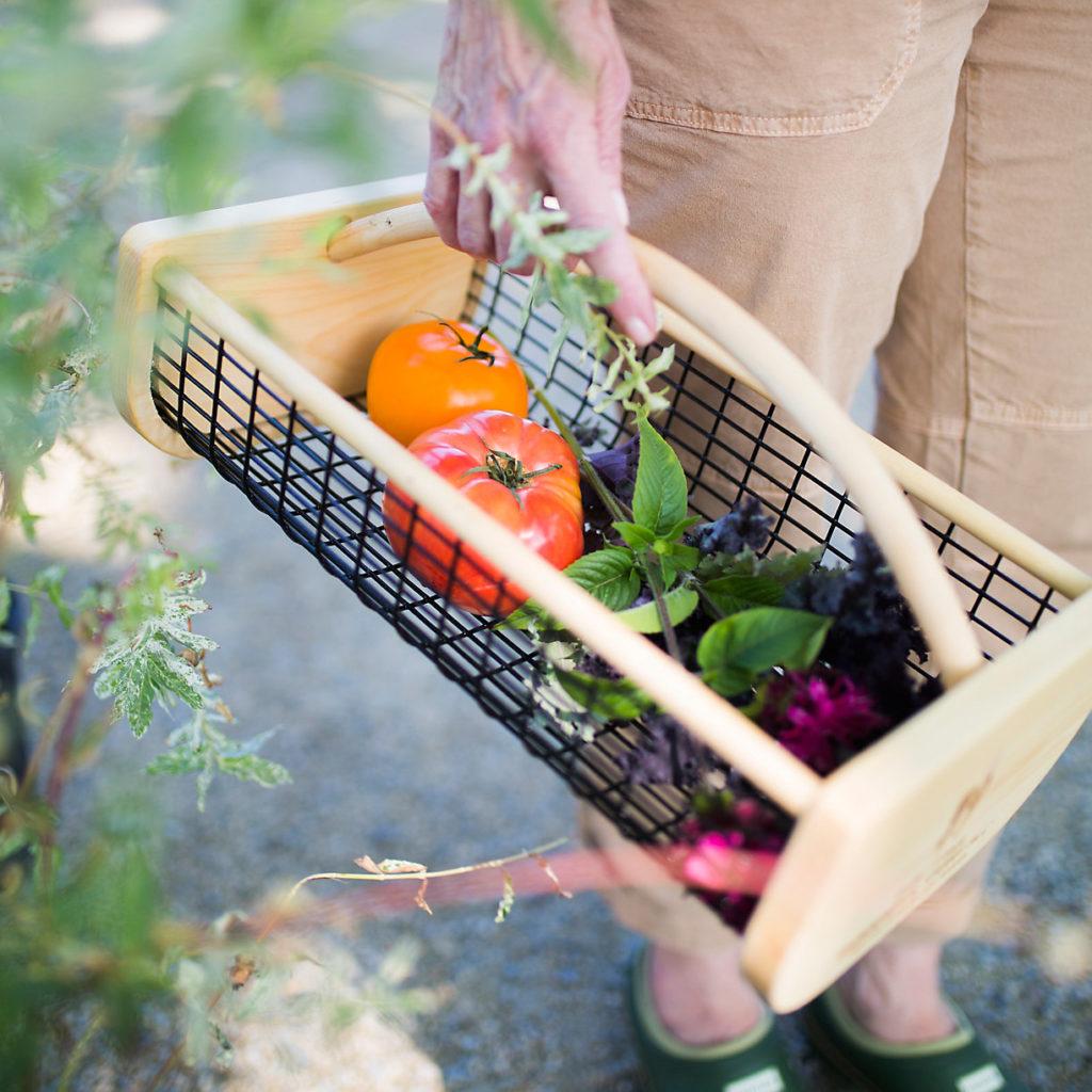 Maple Garden Carry-all $58.00–$68.00