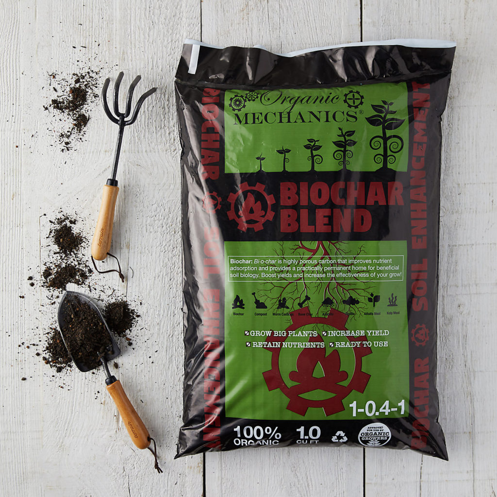 Biochar Soil Enhancement $30.00