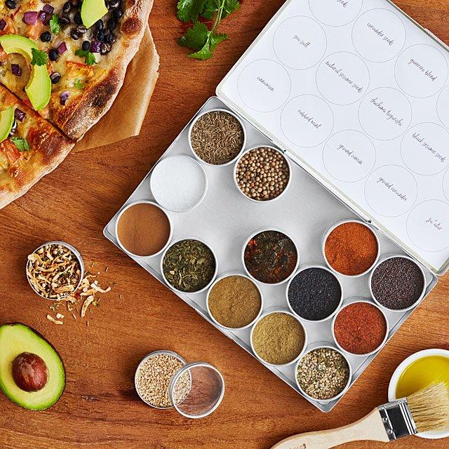 Global Pizza Seasoning Kit $38.00