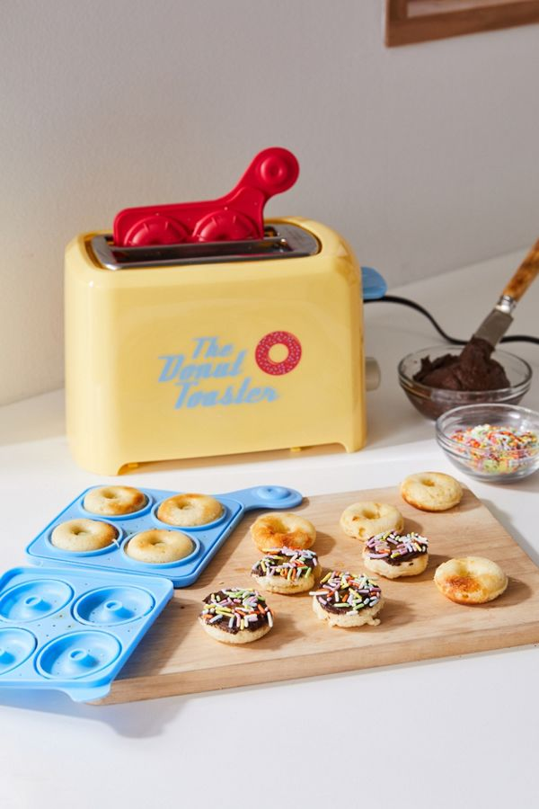 Mini Donut Toaster $40.00